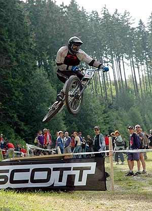 Špindl 2005